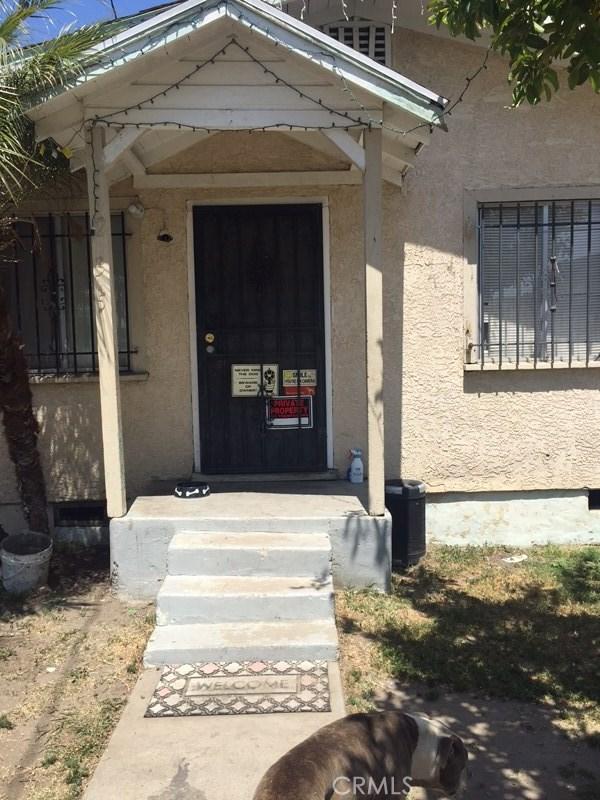 235 E Reeve Street, Compton, CA 90220