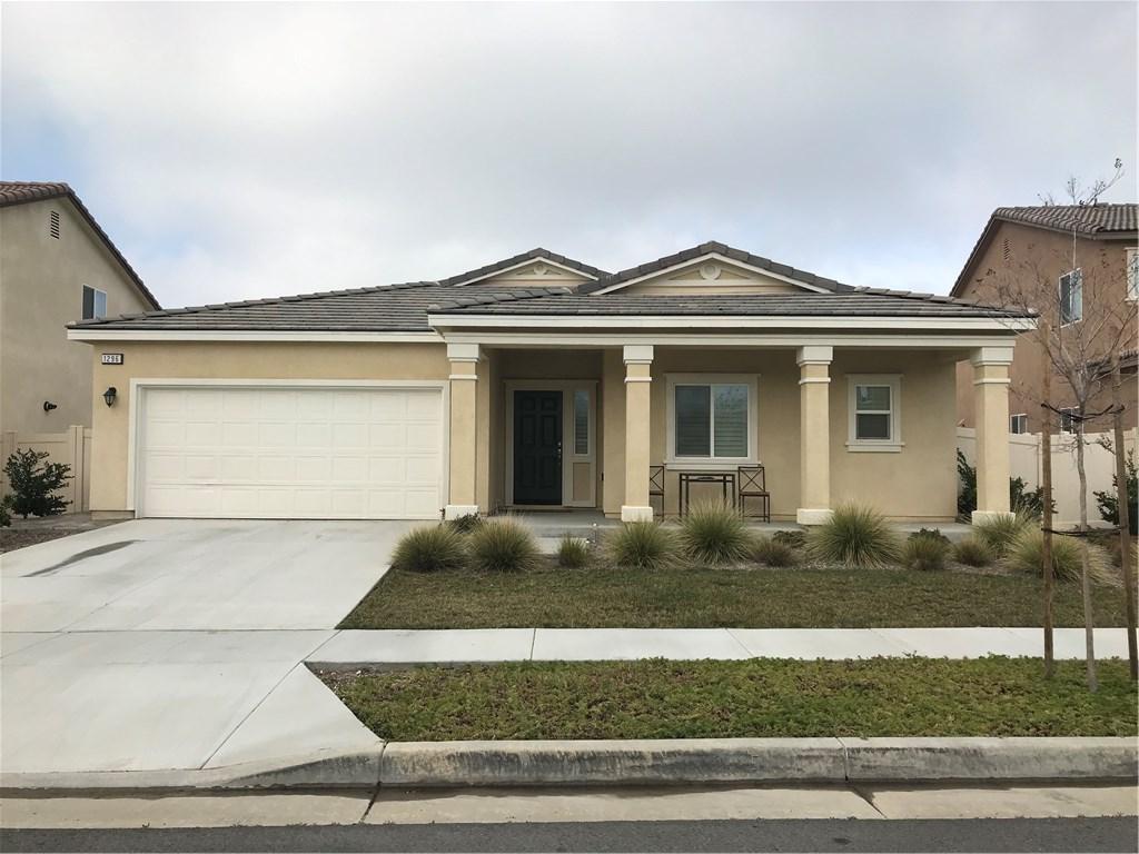 1296 Riviera Drive, Calimesa, CA 92320
