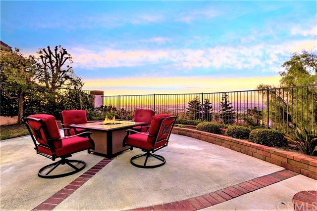 One of Anaheim Hills Homes for Sale at 5065 E Greensboro Lane, 92807