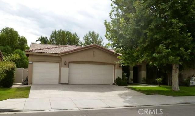1031 Overton Drive, San Jacinto, CA 92582