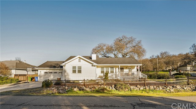 19090 Spyglass Road, Hidden Valley Lake, CA 95467