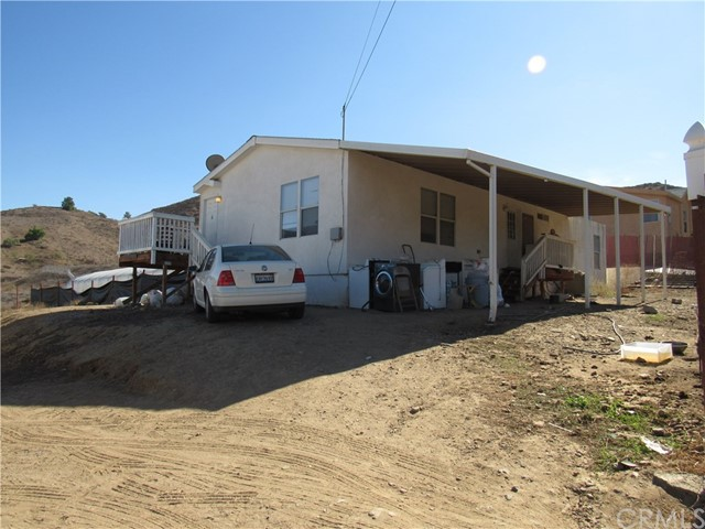 26478 Olson Avenue, Homeland, CA 92548