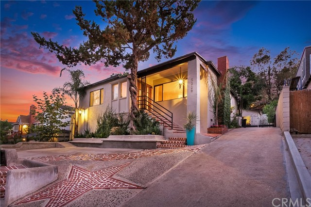 5229 Lunsford Drive, Los Angeles, CA 90041