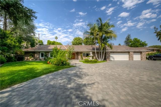 301 E Hermosa Drive, Fullerton, CA 92835