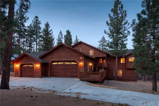 1510 Fallbrook Court, Big Bear, CA 92314