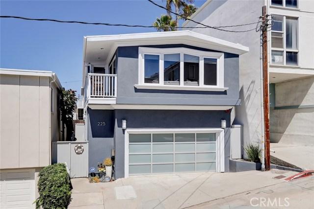 225 39th Street, Manhattan Beach, CA 90266