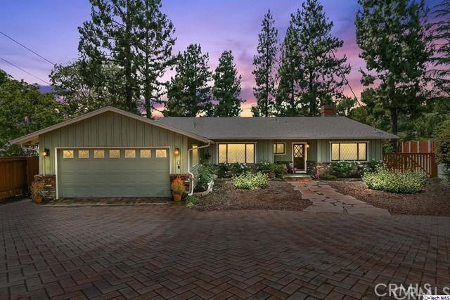 5393 Ocean View Boulevard, La Canada Flintridge, CA 91011
