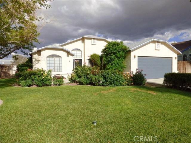 2121 Cameo Avenue, Barstow, CA 92311