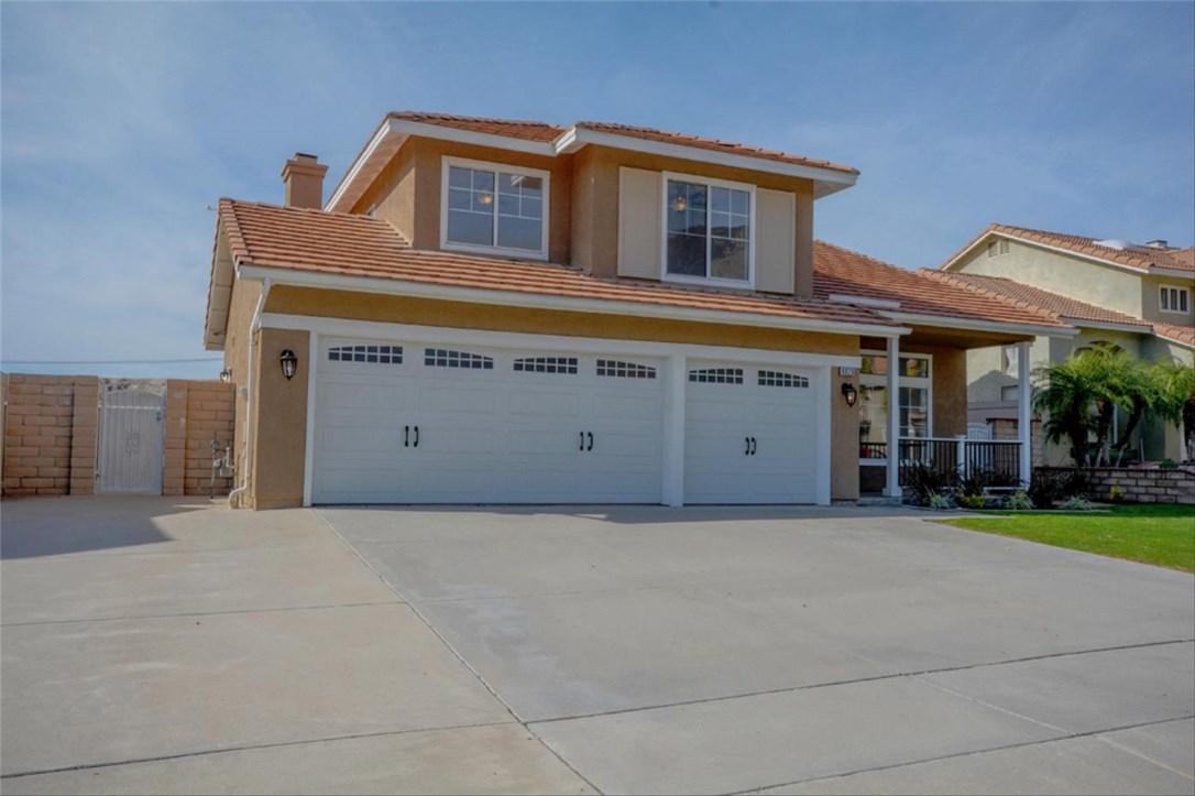 6826 Regal Oaks Road, Highland, CA 92346