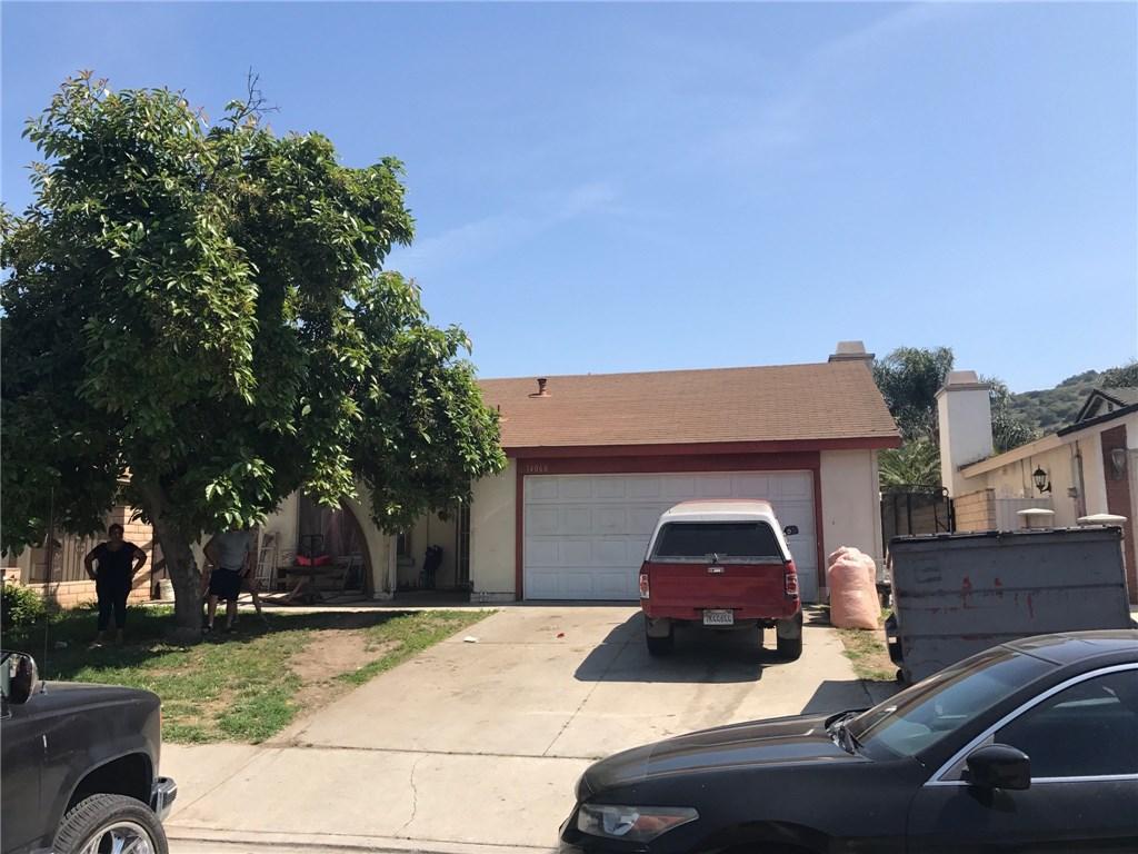 14060 Trailside Drive, La Puente, CA 91746