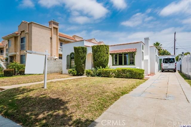 502 N Isabel Street, Glendale, CA 91206