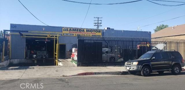 537 E Carlin Avenue, Compton, CA 90222
