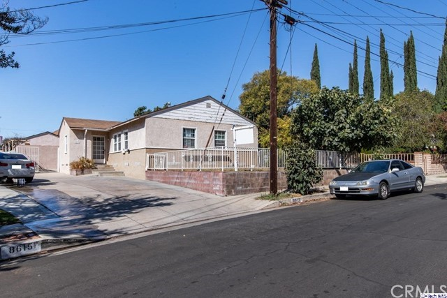 8619 Bluffdale Drive, Sun Valley, CA 91352