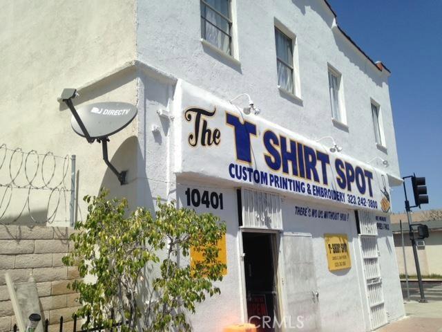 10401 S San Pedro Street, Los Angeles, CA 90003