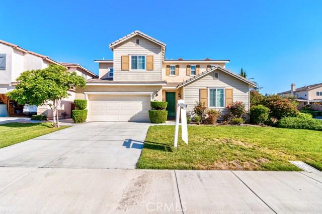 13902 Star Ruby Avenue, Eastvale, CA 92880