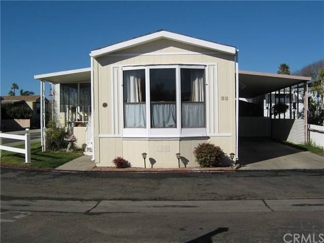 Property for sale at 2550 Cienaga Street Unit: 51, Oceano,  California 93445