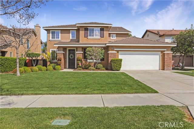 1438 Sierra Crest Court, Redlands, CA 92374