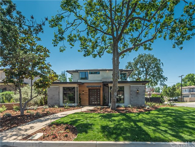 400 E Wistaria Avenue, Arcadia, CA 91006