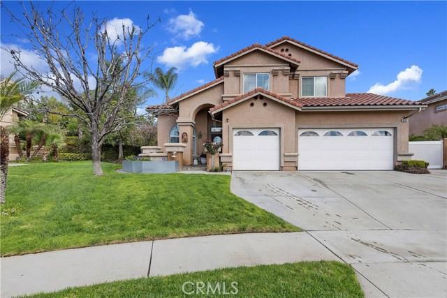 8342 Jade Drive, Rancho Cucamonga, CA 91701