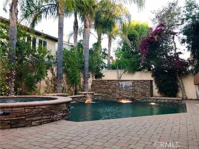 27 Valeroso, Rancho Santa Margarita, CA 92688