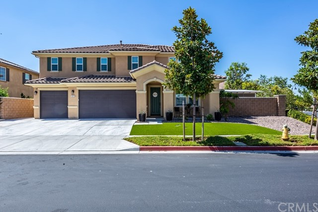 Photo of 14651 Olite Drive, Eastvale, CA 92880