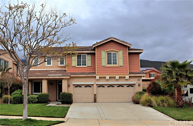 15204 Honey Pine Lane, Fontana, CA 92336
