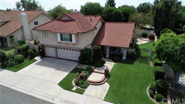 5215  Via Brumosa, Yorba Linda, California