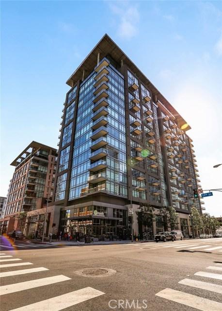 1100 S Hope Street 1509, Los Angeles, CA 90015