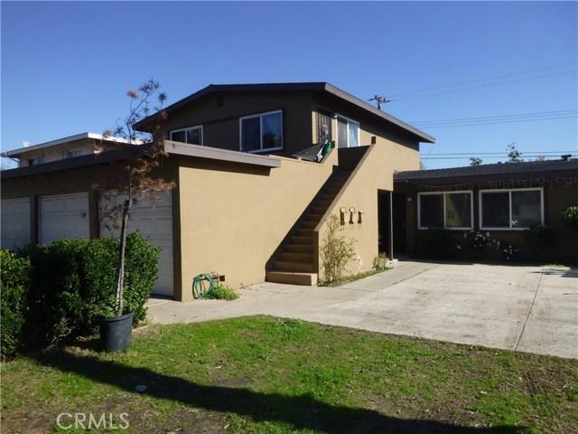 2621 S Rosewood Avenue, Santa Ana, CA 92707