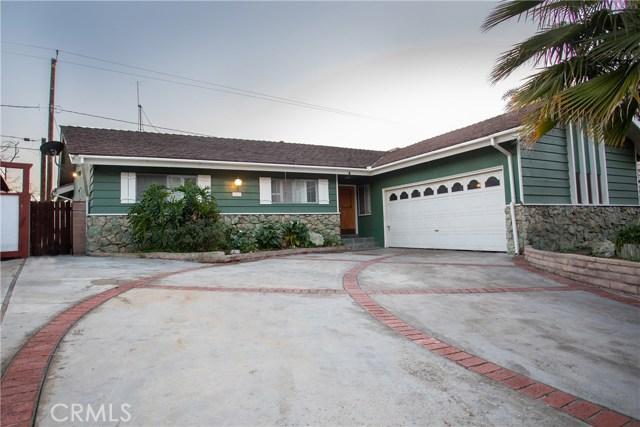 3017 Trudi Lane, Burbank, CA 91504