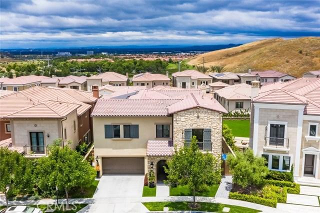 105 Gardenview, Irvine, CA 92618