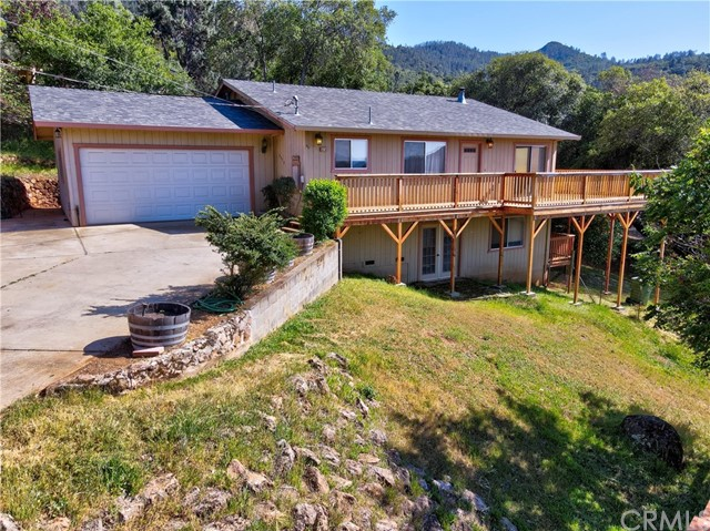 3475 Westridge Cr, Kelseyville, CA 95451 Photo