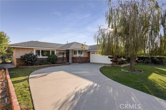 830 E Hoover Avenue, Orange, CA 92867