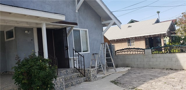 313 N Ditman Avenue, East Los Angeles, CA 90063