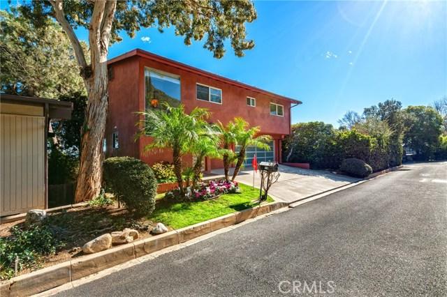 778 Idlehour Lane, Sierra Madre, CA 91024