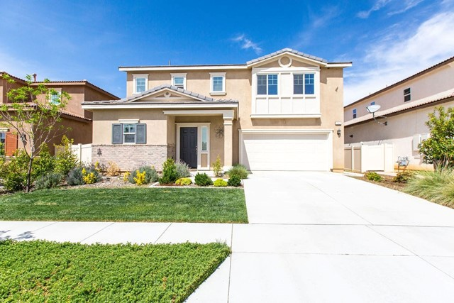 1246 Augusta Court, Calimesa, CA 92320