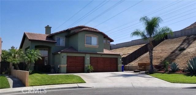 11363 SEWELL Street, Fontana, CA 92337