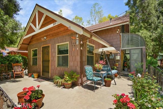 8415 Coulter Pine Road, Mentone, CA 92359