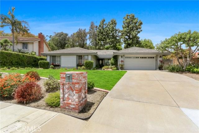 505 S Tumbleweed Road, Anaheim Hills, CA 92807