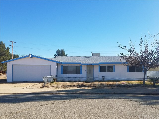 13668 Gilbert Street, North Edwards, CA 93523