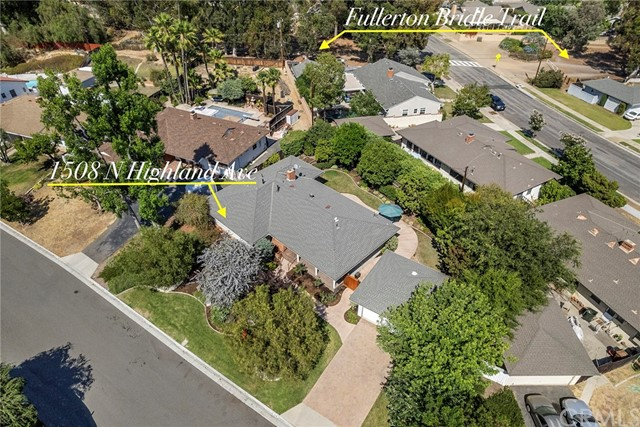 2. 1508 N Highland Avenue Fullerton, CA 92835