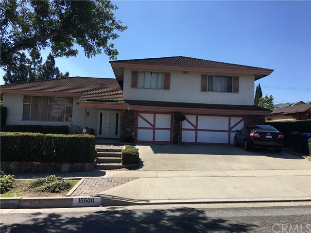 15500 Facilidad, Hacienda Heights, CA 91745