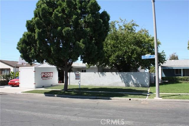 10293 Claudia Avenue, Buena Park, CA 90620