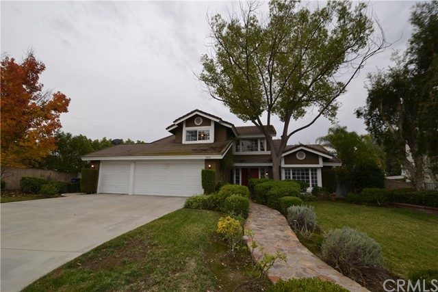 21650 E Bluebell Court, Walnut in Los Angeles County, CA 91789 Home for Sale