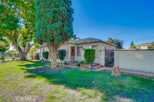 3163 Nevada Avenue, El Monte, CA 91731