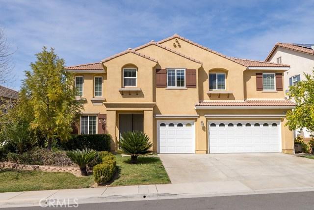 26964 Cimarron Canyon Drive, Moreno Valley, CA 92555