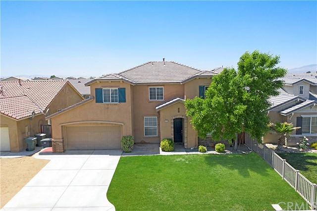 2271 Desert Wind St, Rosamond, CA 93560 Photo