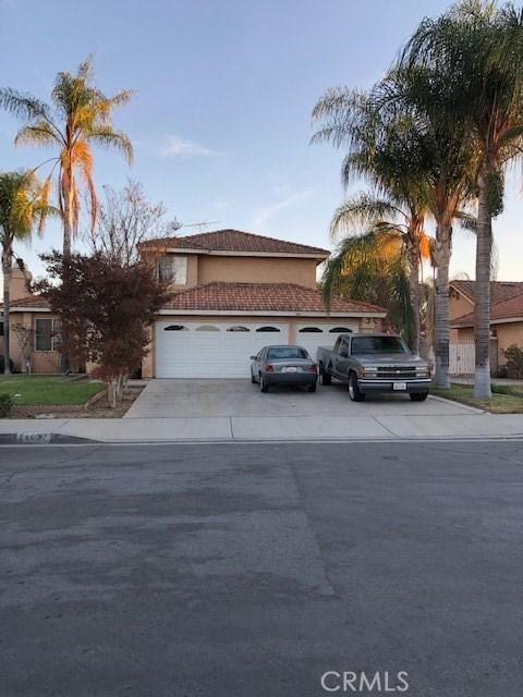 24831 Citadel Street, Moreno Valley, CA 92551