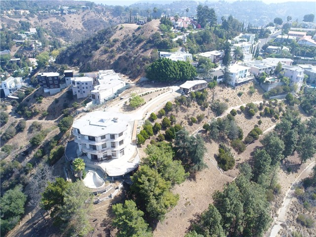 2425 Mount Olympus Drive, Los Angeles, CA 90046