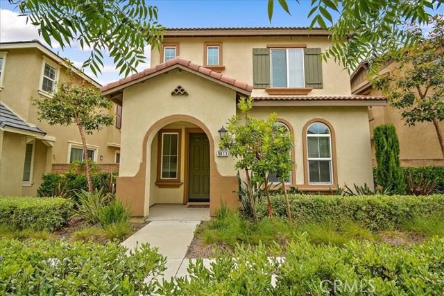 8413 Floro Place, Rancho Cucamonga, CA 91730